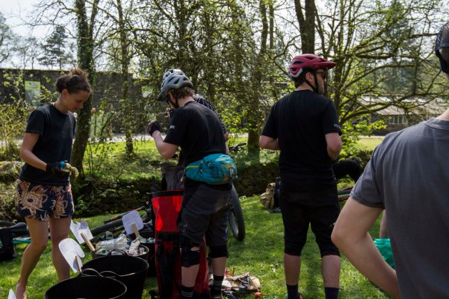 TFT Grizedale 20