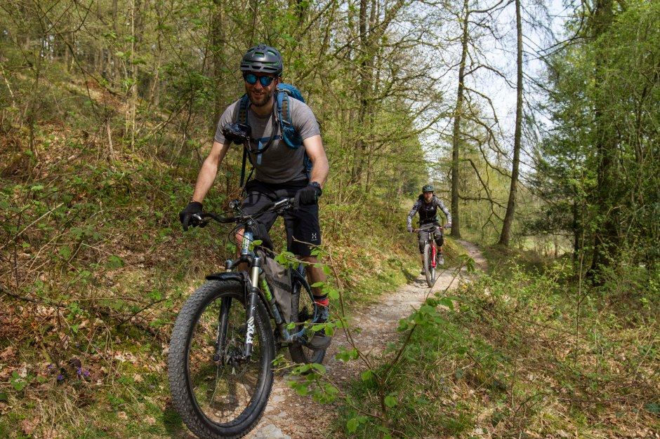 TFT Grizedale 34