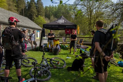TFT Grizedale 40