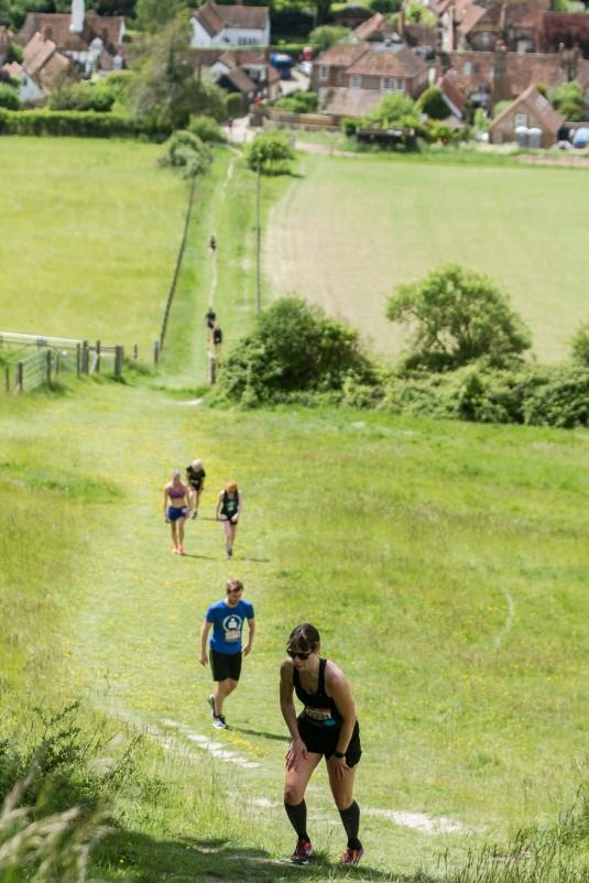 Maverick Race x Tribe 66