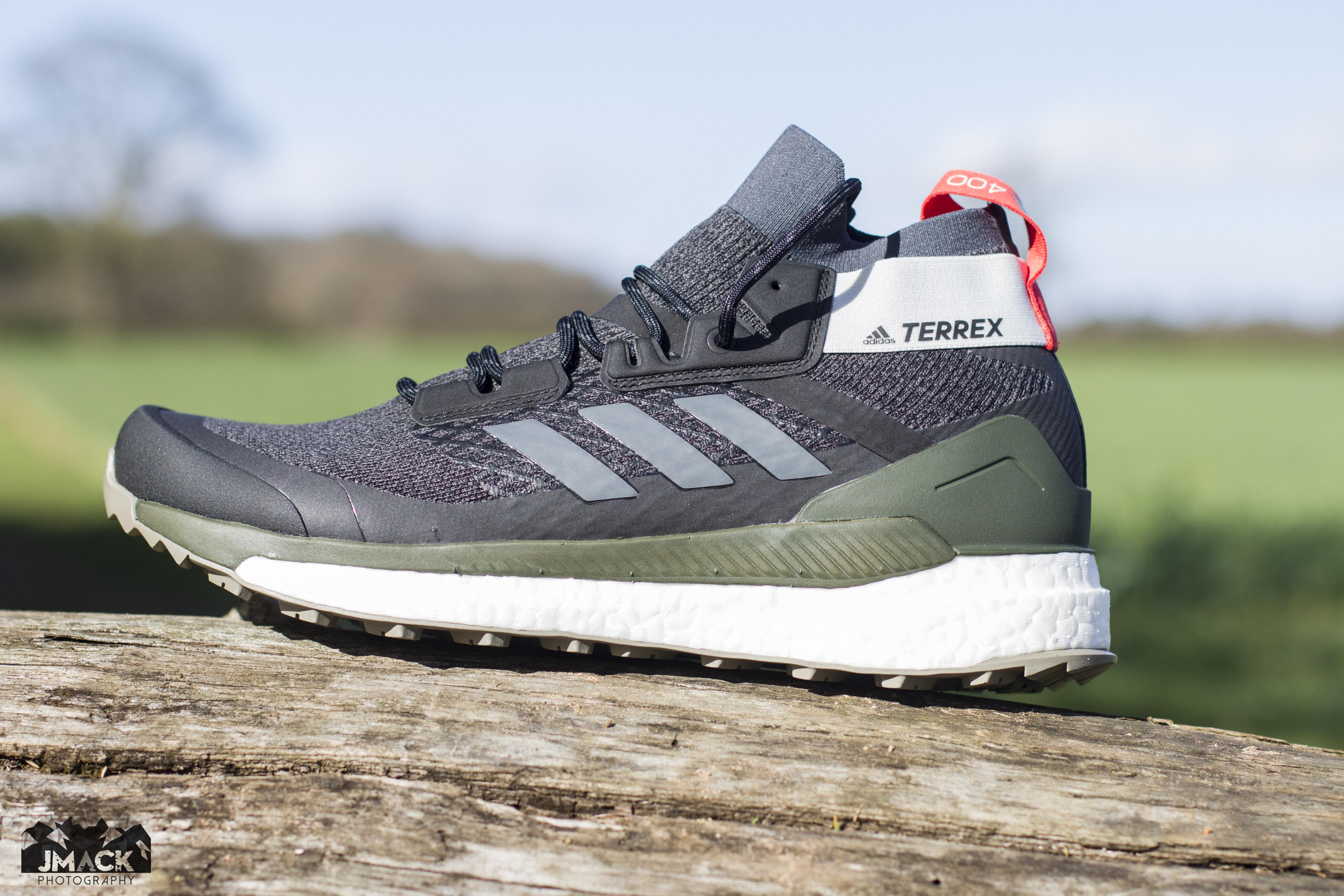 Adidas TERREX Free Hiker – James Mackeddie