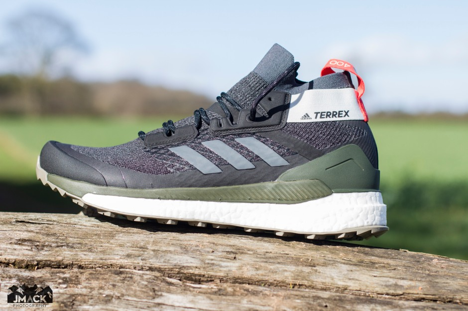 Adidas Terrex Free Hiker 1