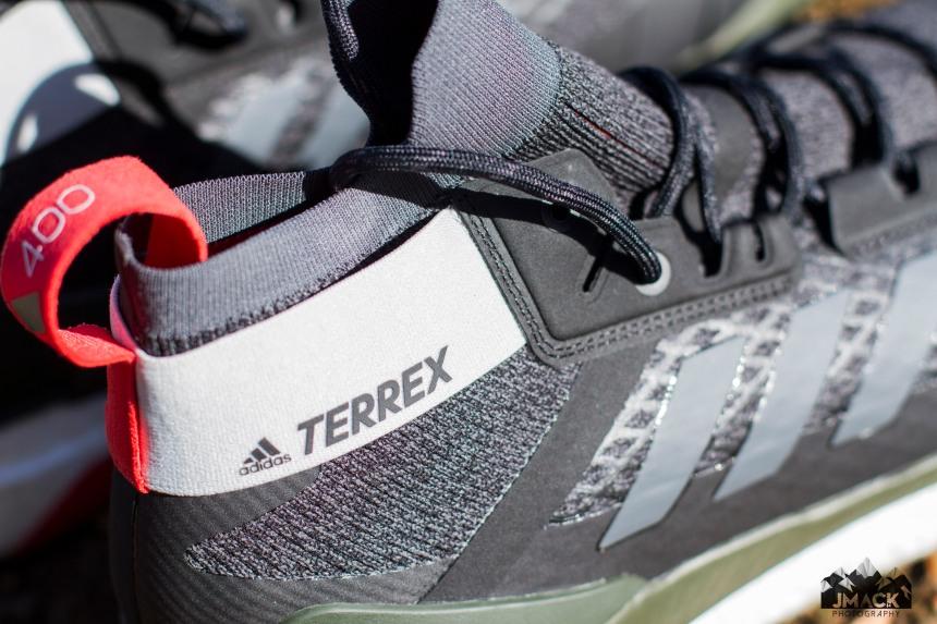 Adidas Terrex Free Hiker 16