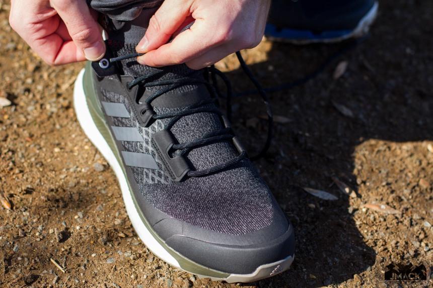 Adidas Terrex Free Hiker 18