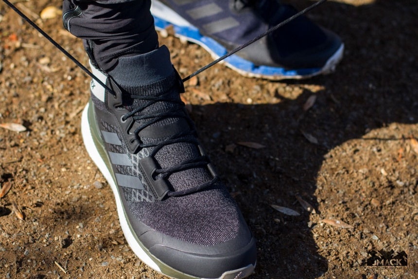 Adidas Terrex Free Hiker 19