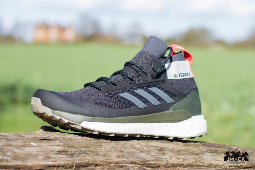 Adidas Terrex Free Hiker 2