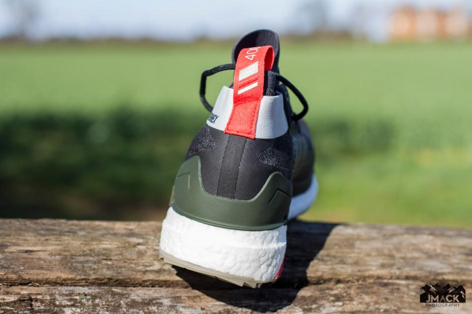Adidas Terrex Free Hiker 6