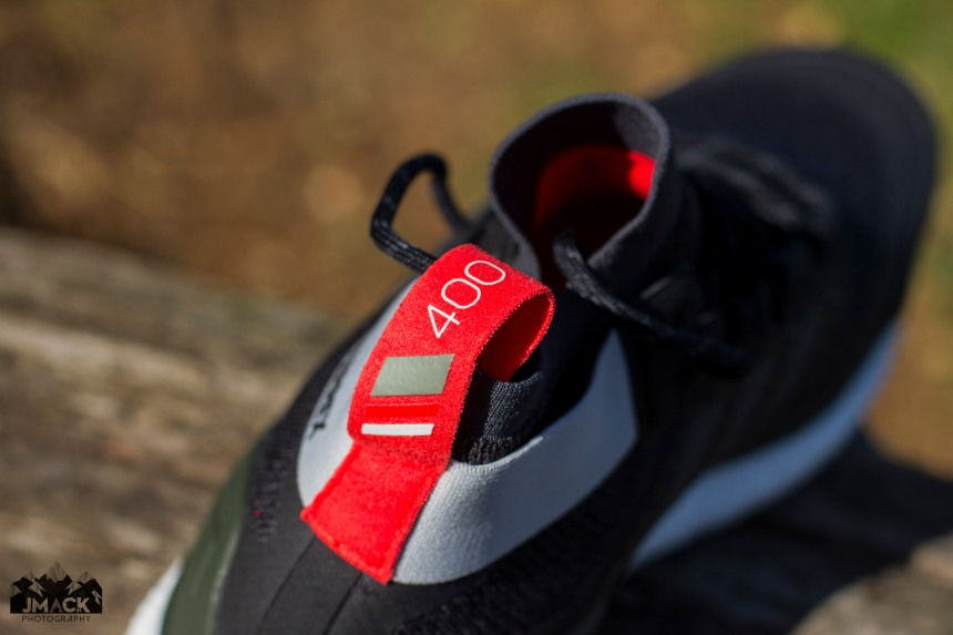 Adidas Terrex Free Hiker 8
