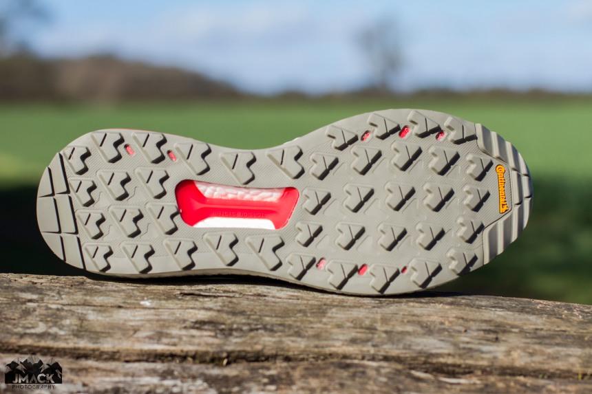 Adidas Terrex Free Hiker 9