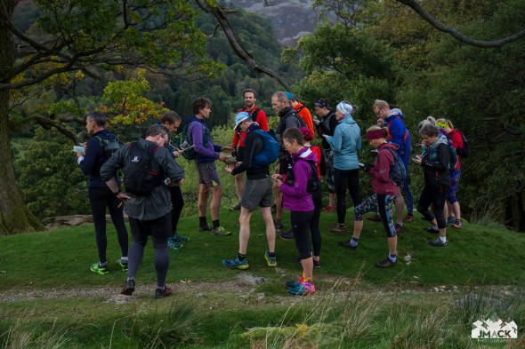 Mountain Run Ultra Weekend Oct 2019 113