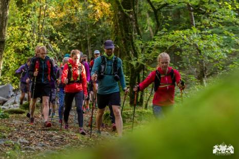 Mountain Run Ultra Weekend Oct 2019 46