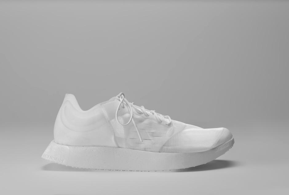 Concept Shoe-Salomon